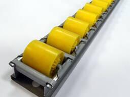 Роликовая дорожка I-HM / шина / планка гравитационные полочные стеллажи