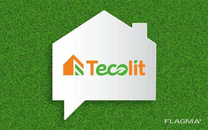 We offer building blocks Tecolit A A A