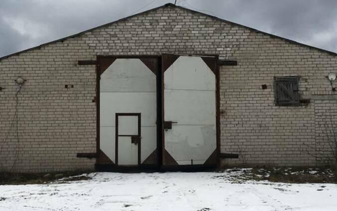 Сдам в аренду здания возле Вильнюса, Литва