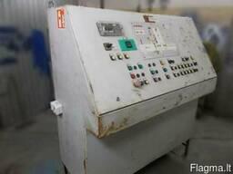Шкаф управления к прессу PAAL Konti 125, 200, 275 - фото 2