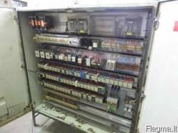 Шкаф управления к прессу PAAL Konti 125, 200, 275 - фото 3