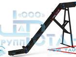 Скребковый цепной конвейер WSML TAUS Conveyor scaper - photo 1