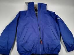 Slam-Итальянские Детские Куртки оптом.