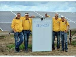 Солнечные электростанции - фото 3