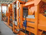 Stationary block making machine SUMAB R-1500 - photo 1