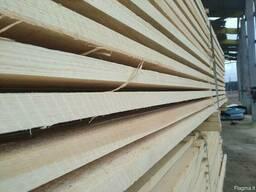 Statybinė impregnuota mediena Vilnius 3 m, 6 m