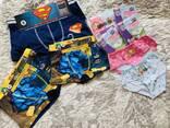 Сток детской одежды из Англии - photo 3