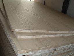 Столярная плита (Blockboard)