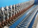 Сварочная Машина для изготовления 3D панелей (Швеция) - фото 3