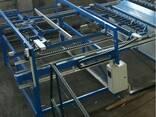 Сварочная Машина для изготовления 3D панелей (Швеция) - фото 8