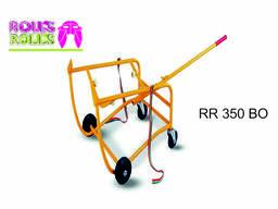 Тележки ручные для перевозки и опрокидывания бочек RR 350 BO