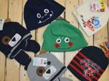 Terranova TATI зимние аксессуары (шапки, шарфы перчатки) - фото 6