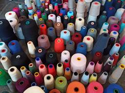 Textile and Yarn Agent in Italy