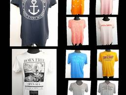 Tom Tailor футболки, сток