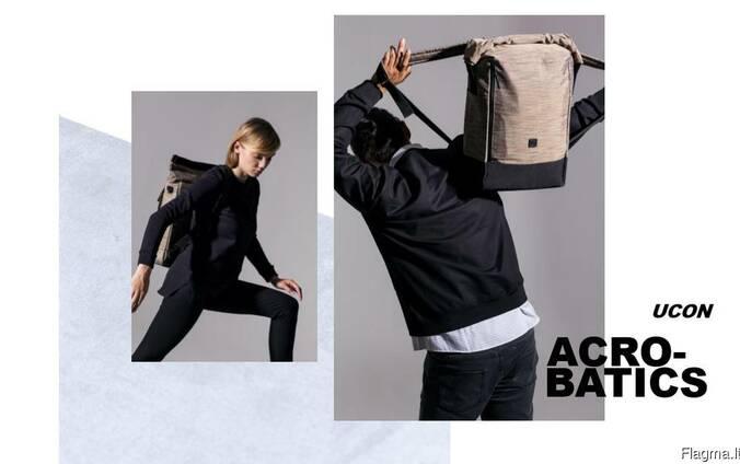 Ucon kuprinės / Ucon backpacks