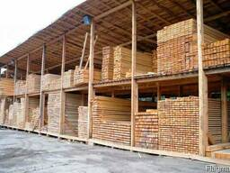 We offer the supply of lumber Belarus - фото 2