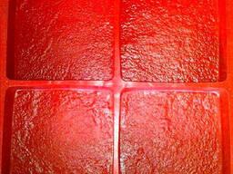 Mes siūlome (TPU) termo poliuretano formas ne tik dekoratyvi