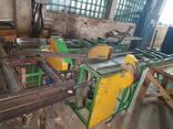Wood cutting line, tarnaja linija - фото 6
