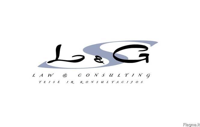 Юридические & Консьерж услуги в Литве