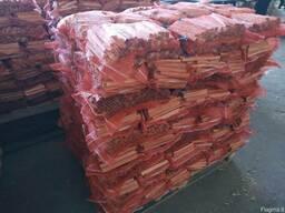 Продаём лучину для розжига сухую из хвои и листвен пород