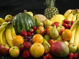 Здравствуйте, мы ищем поставщика овощеи и фруктов в Литву