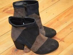 Зимняя, модная, качественная, итальянская обувь - только 5, 0