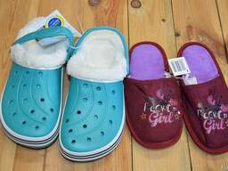 Зимняя обувь Crivit, Esmara, Pepperts, Lupilu - STOCK ОПТОМ - фото 5