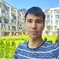 Серикбаев Бауыржан Аманжолович
